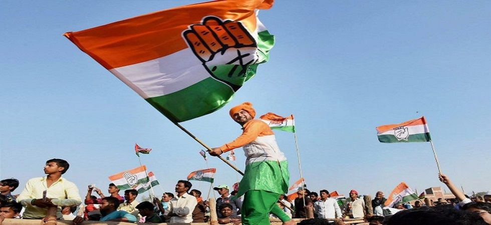 Thumping victory for Congress in Rajasthan, simple majority in Madhya Pradesh: C-Voter opinion poll
