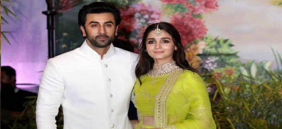 Alia Bhatt thinks she has found 'the one' in Ranbir Kapoor