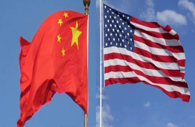 US expresses concern over repression of religious groups in China
