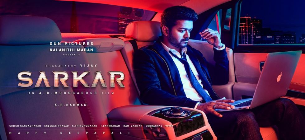 After Vijay's Sarkar, TamilRockers threaten to leak THIS movie (Twitter photo)