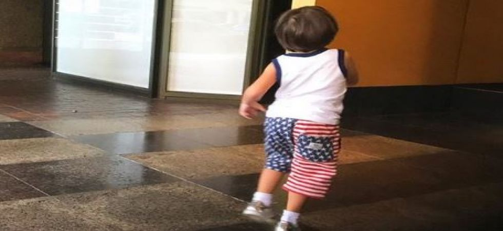 Ahead of children's day, THESE star-kids are ruling the internet already (Instagrammed photo)