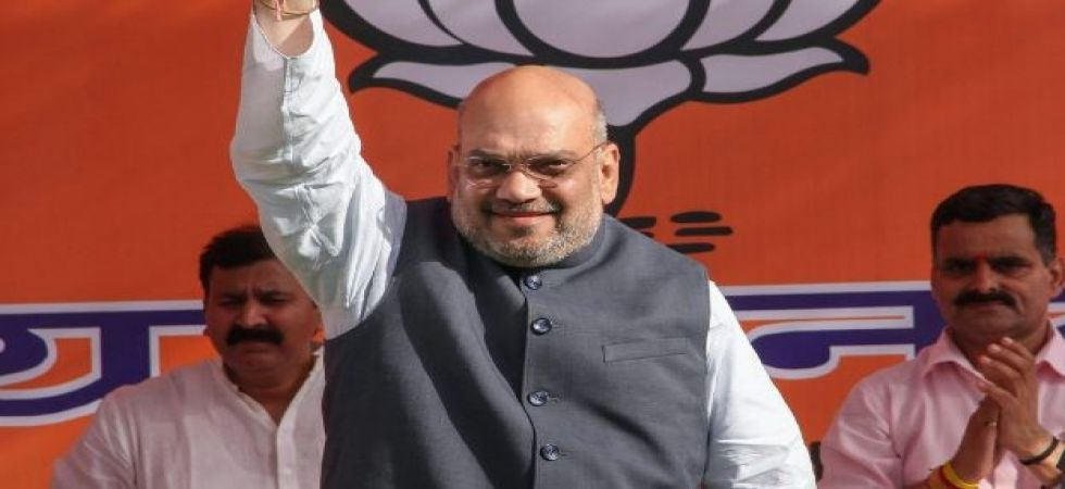 Chhattisgarh Elections: Raman Singh government made the state almost Naxalism-free, says Amit Shah