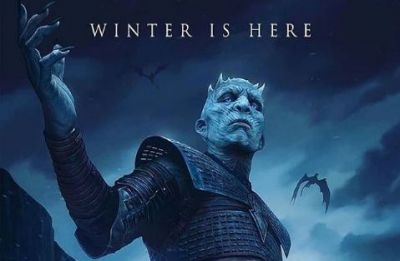 'Winter is Coming' in Delhi with Night King at 8th annual Comic Con