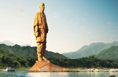 Gujarat: Statue of Unity sees record 27,000 visitors on Saturday