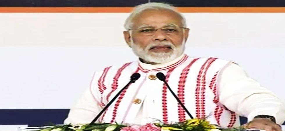 Does PM Modi's Maldives visit aim at retrieving India's foothold in archipelago?