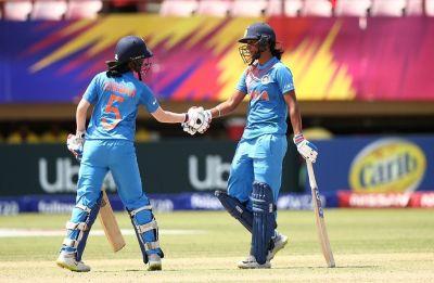 Women's World T20: Harmanpreet Kaur's India aim to sustain momentum vs Pakistan