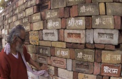 Ram Temple should be built for peace of Muslim Community in Ayodhya, says Minorities panel chief