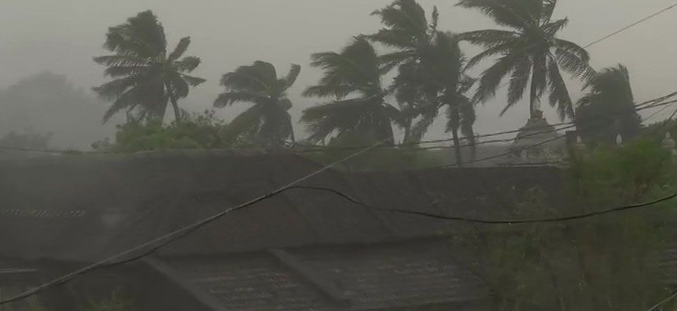 As Tamil Nadu braces for Gaja, here is the timeline of recent cyclone storms in India (File Photo)