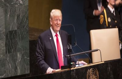 Trump discusses situation in Syria, Saudi, Afghan with world leaders