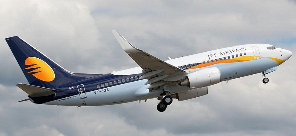 Jet Airways flies into 3rd quarterly loss in row on higher fuel cost, massive forex losses (File Photo)