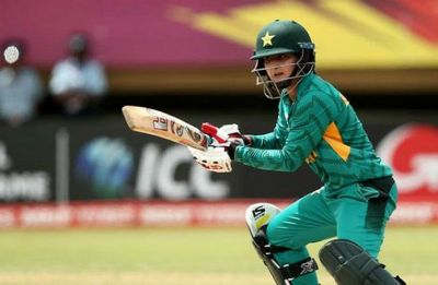Pakistan suffer heavy 'penalty' in thumping loss to India in Women's World T20