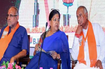 Rajasthan Elections 2018: Squabble in BJP over ticket distribution, former general secretary quits party