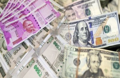 Rupee falls 26 paise to 72.76 against US dollar in early trade