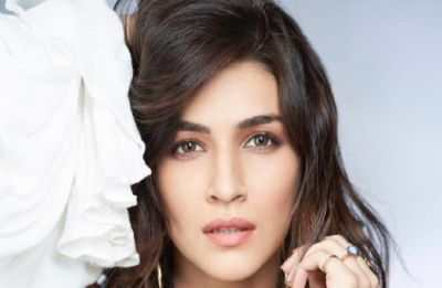 Kriti Sanon's platter is overflowing with power-packed releases in 2019!