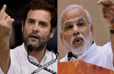 Chhattisgarh Elections: Those seeking bail giving me certificate on demonetisation, says PM Modi