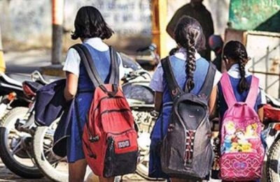 Pune teacher booked for hitting child which led to facial paralysis
