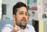 'Stunned' by misconduct allegations against me: Flipkart's Binny Bansal