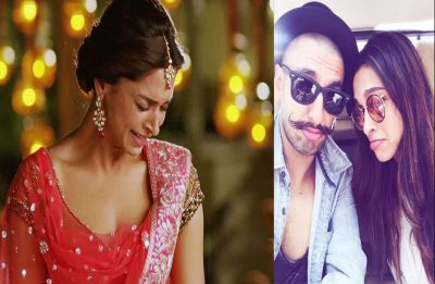 Ranveer Deepika wedding: This bad news from their Italy venue will leave you sulking!