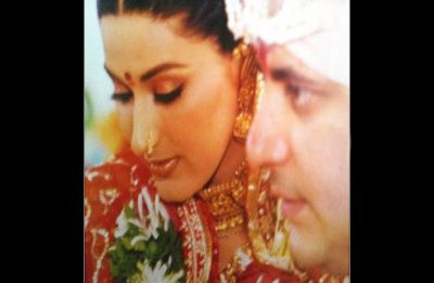 Sonali Bendre's post for husband Goldie Behl on wedding anniversary is every bit emotional