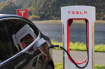 Indian ex-Tesla employee Salil Parulekar charged in $9.3-m embezzlement scheme