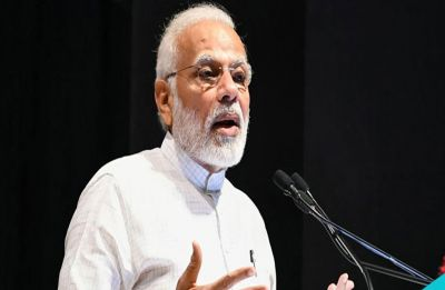 At Singapore Fintech Festival, Modi pitches India as world's favourite investment destination