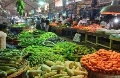 WPI inflation hits four-month high; RBI may maintain status quo in next policy review