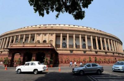 Parliament's winter session to begin from December 11; government to push for triple talaq bill