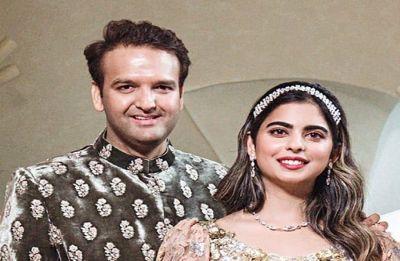 Isha Ambani and Anand Piramal after-wedding pad worth Rs 450 crore is no less than Antilia