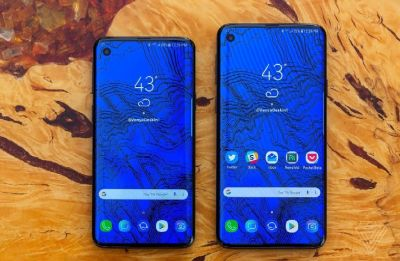 Samsung Galaxy S10 specs leaked; expected to feature a 'punch-hole' selfie camera