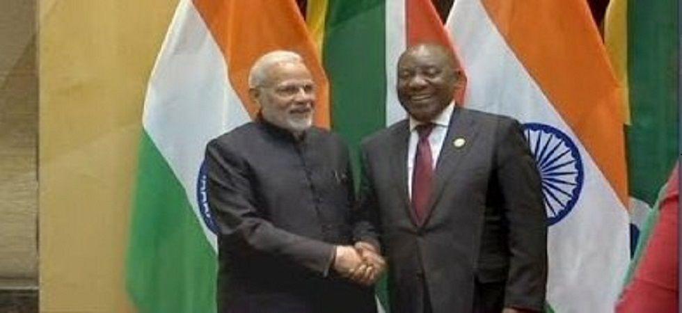 Image result for africa presidents 2019