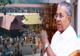 Sabarimala Temple Row: Congress, BJP walk out of all-party meet called by Kerala Chief Minister Pinarayi Vijayan