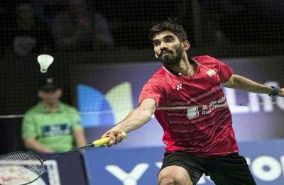 Kidambi Srikanth knocked out of Hong Kong Open quarterfinal, India's singles challenge ends