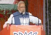 Chhattisgarh Elections: Congress still crying how a 'chaiwala' became PM, says Modi