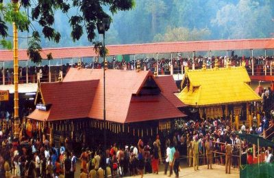 Sabarimala all-party meet fails; Government firm on implementing Supreme Court verdict