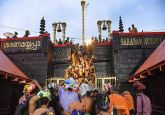 Sabarimala Protest: Trupti Desai slams Ayyappa devotees for indulging in hooliganism, says will come back