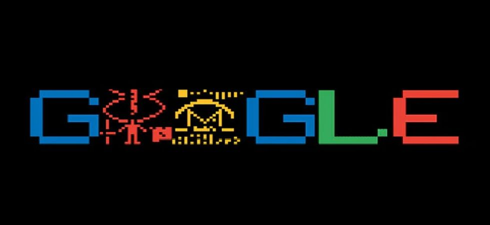 Google doodle celebrates humanity's first message to aliens