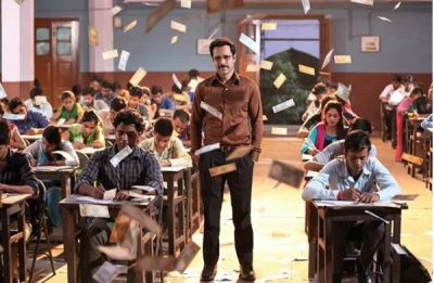Emraan Hashmi's Cheat India teaser released, another dig at Indian education system