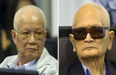 Cambodia genocide verdict a signal to other perpetrators: US PHNOM