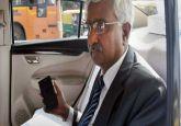 Delhi Chief Secretary Anshu Prakash transferred to Department of Telecommunications