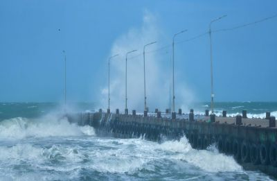 Cyclone Gaja wreaks havoc across Tamil Nadu, death toll climbs to 33, relief operations on