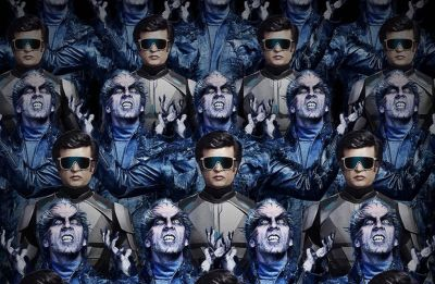 Akshay Kumar's frightening look in 2.0 is a masterpiece by THIS 'Avatar' makeup artist