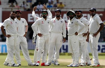 Sensible decisions key for Indian cricket team's success in Australia: Maninder Singh