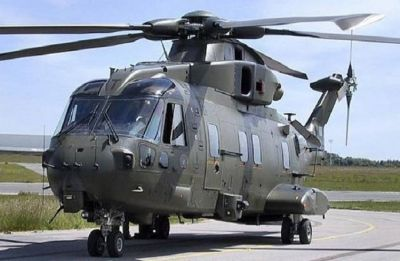 India looks to buy anti-submarine choppers 'Romeo' from US for $2 billion