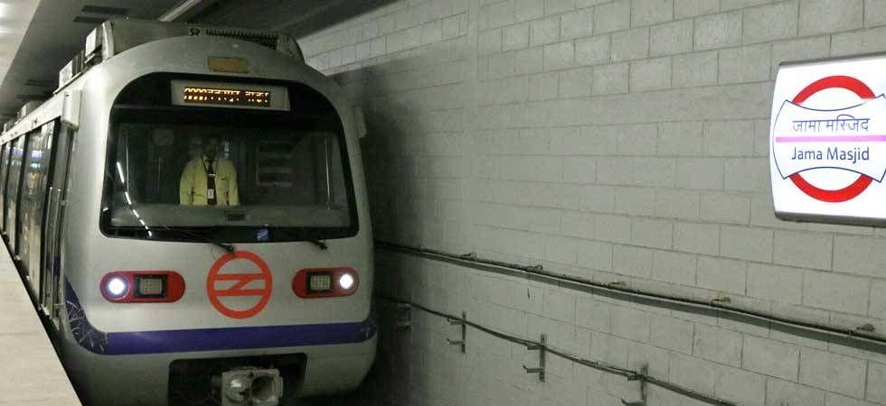 PM Modi to flag off Delhi metro's Escorts Mujesar-Ballabgarh section tomorrow (File Photo)