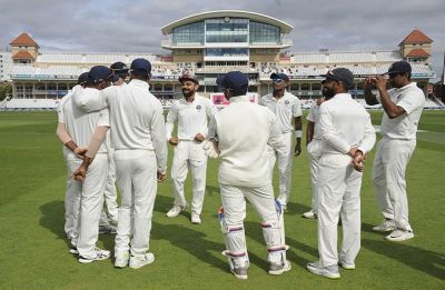 Ravi Shastri questions 'poor travellers' tag ahead of Australia series, says why pick on India