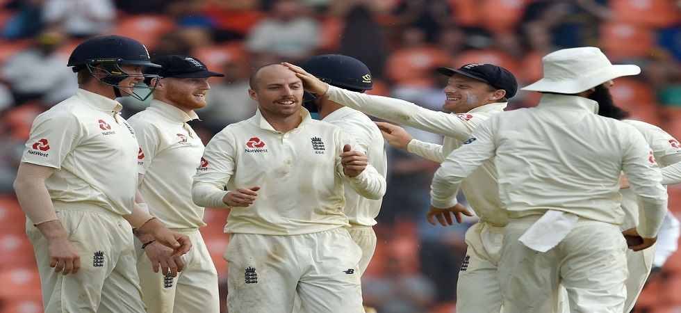England achieved a Test series win in Sri Lanka for the first time since 2001 after winning the game in Pallekele by 57 runs. (Image credit: ICC)