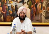 Punjab CM Amarinder Singh suspects ISI's role in Amritsar attack that killed three people