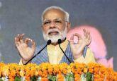 Congress says Sitaram Kesri belonged to OBC, targets PM Modi over 'facts'