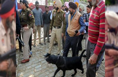 Amritsar Nirankari Bhawan attack 'act of terror', Khalistani hand being probed