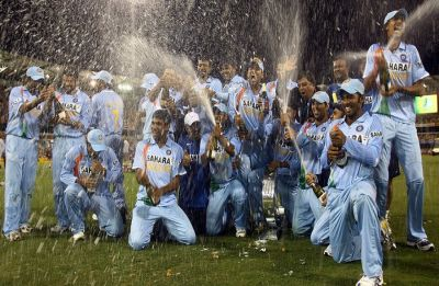 India in Australia: A first whitewash, ODI glory and historic twin centuries
